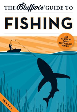 Bluffer's Guide to Fishing by Rob Beattie book cover